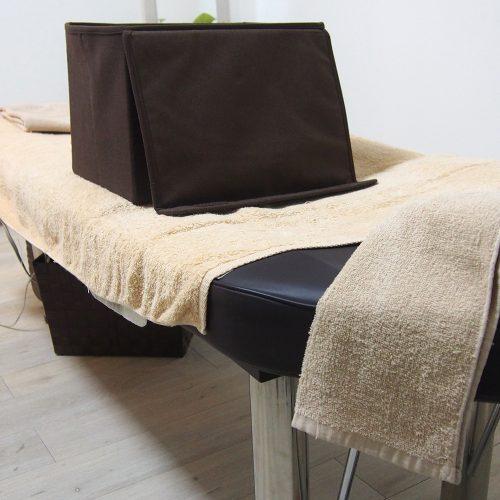 院内のベッド